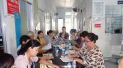 Phường Tân Quy Đông: tổ chức ra quân chiến dịch diệt lăng quăng đợt 1 năm 2020