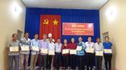 Phường Tân Quy Đông: Tổng kết 05 năm thực hiện Quyết định 281/QĐ-TTg của Thủ tướng Chính phủ về công tác khuyến học, khuyến tài